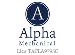 Alpha Mechanical